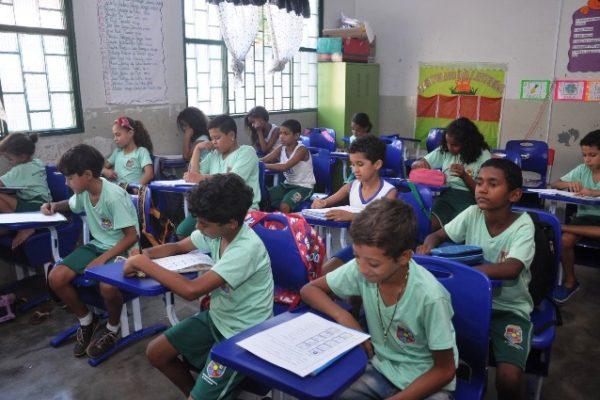 Aulas das escolas de Porto Nacional iniciam no dia 30