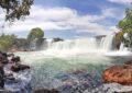 Cachoeira da Velha: encanto do Jalapão