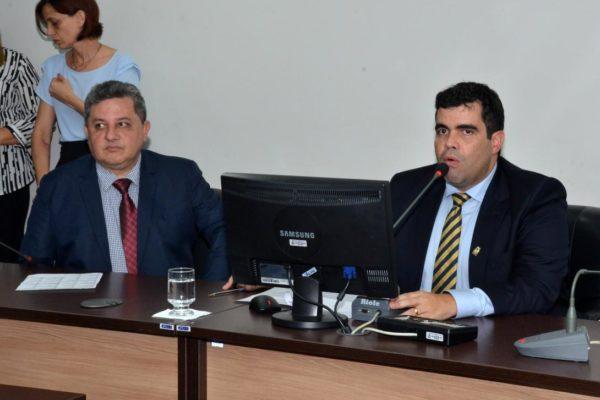 Deputados definem blocos partidários e parte dos membros das comissões