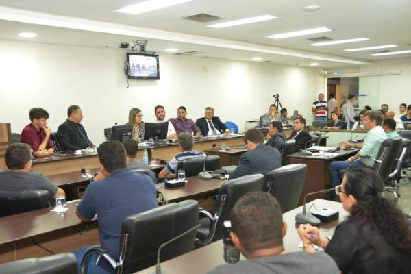 Deputados sugerem ações para fortalecer o turismo no Jalapão e no estado