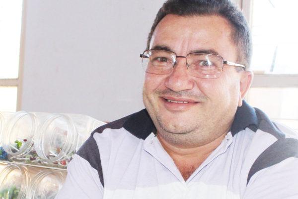 Pedro Luis:  simplicidade foi marca da gestão – 2009-2012