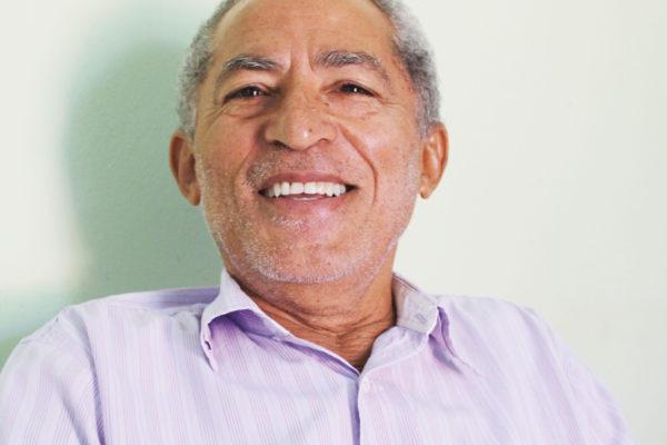 Manoel Raimundo adotou Aparecida como sua casa – 1997-2000