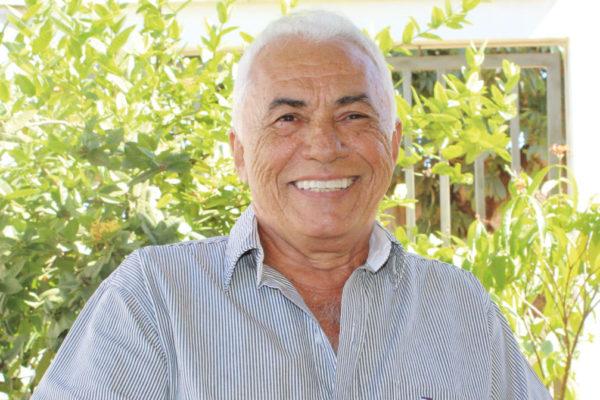 Zezinho protagonizou ao lado de José Eurico Costa e deu sequência à gestão – 1989-1992 / 2001-2004