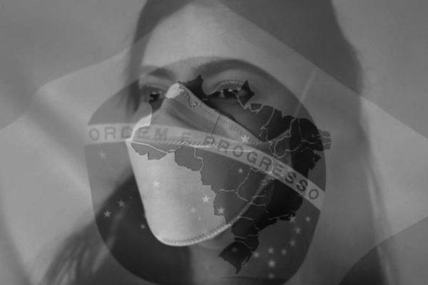 Congresso decreta luto oficial pelas 10 mil mortes por covid-19 no Brasil