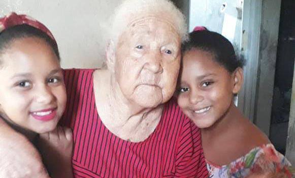 Dona Maria Baiana: 112 anos e uma história de luta