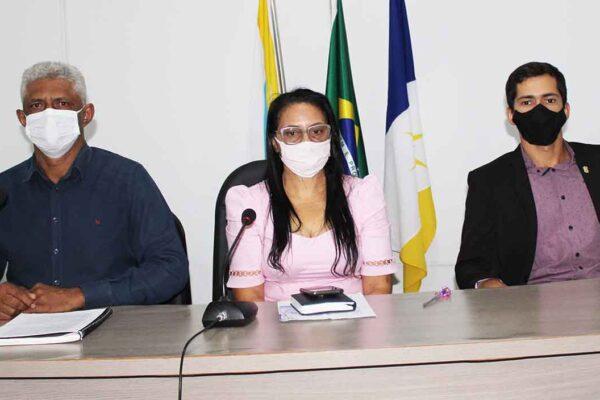 NOVO ACORDO: Câmara volta às sessões após recesso parlamentar