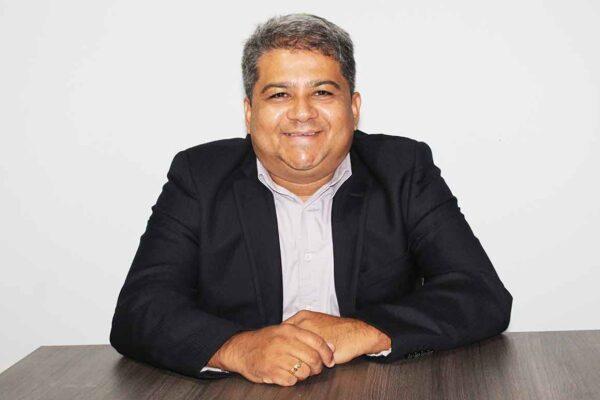 Vereador Fábio Melo renuncia candidatura à reeleição em Novo Acordo