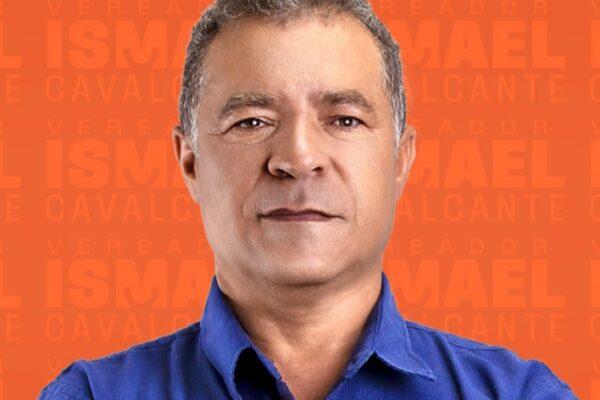 Ismael Cavalcante disputa cadeira na Câmara Municipal de Palmas
