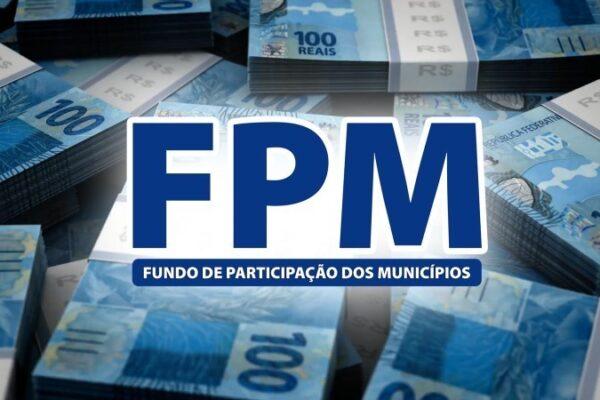 Com valores menores, prefeituras recebem 2ª parcela do FPM na terça-feira, 20