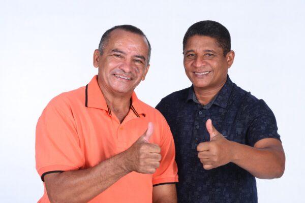 Carlão e Gercimar realizarão  carreata e adesivaço neste sábado em São Felix