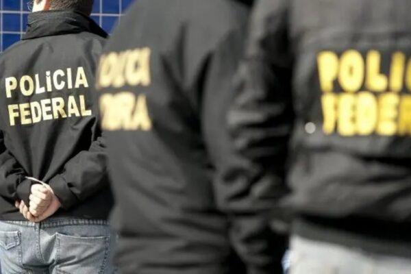 PF cumpre mandados de busca e apreensão contra tráfico de entorpecentes em Palmas