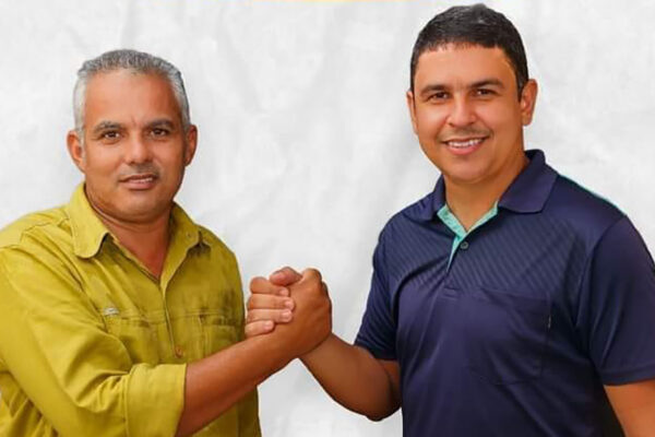 ELEIÇÕES: Vereador Gonzaga retira sua candidatura a prefeito de Santa Tereza