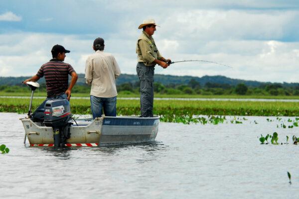 Governo do Tocantins fixa início da Piracema para o próximo dia 1º de novembro