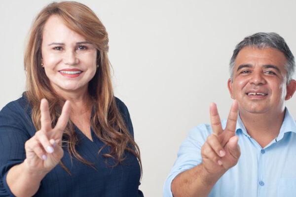 Carmelita Tavares lança oficialmente sua campanha à prefeita de Aparecida do Rio Negro com uma grande carreata neste sábado, 3