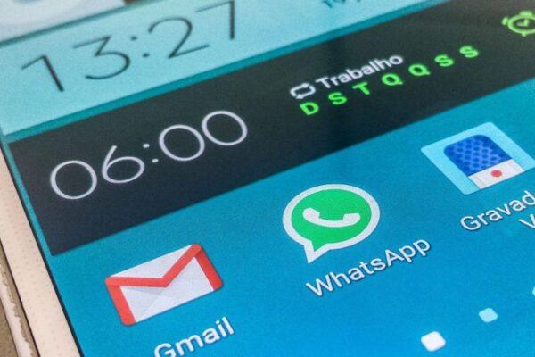TSE divulga canal para receber denúncias de disparos de mensagens em massa no WhatsAp