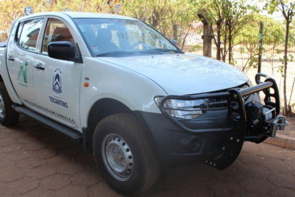 Três pessoas morrem em acidente envolvendo veículo do Naturatins
