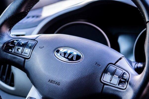 Conheça os detalhes do interior do Kia Sportage