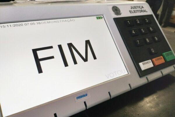 Confira quem foram os eleitos e os candidatos derrotados nos 139 municípios tocantinenses