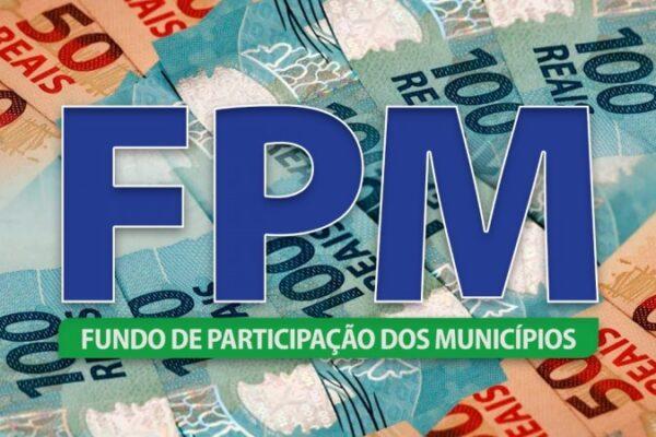 Prefeituras recebem último repasse do FPM do mês de novembro nesta segunda-feira, 30