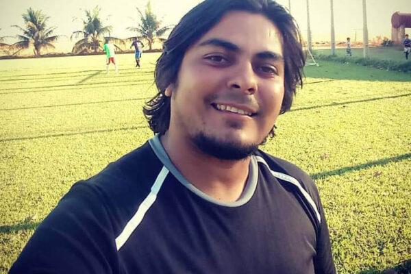 APARECIDA: Ricardo da Silva é escolhido para a Secretaria da Juventude para gestão de Suzano Lino