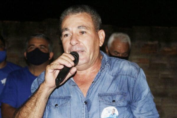 APARECIDA: Lideranças se reúnem em apoio ao candidato a vereador Miranda