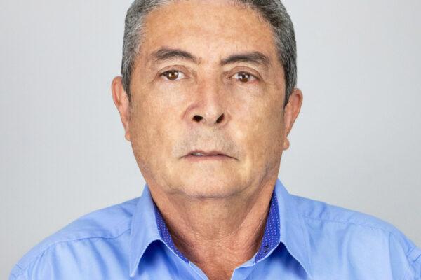 ARRAIAS: Jesus Aires lidera pesquisas com 33,8% das intenções de votos
