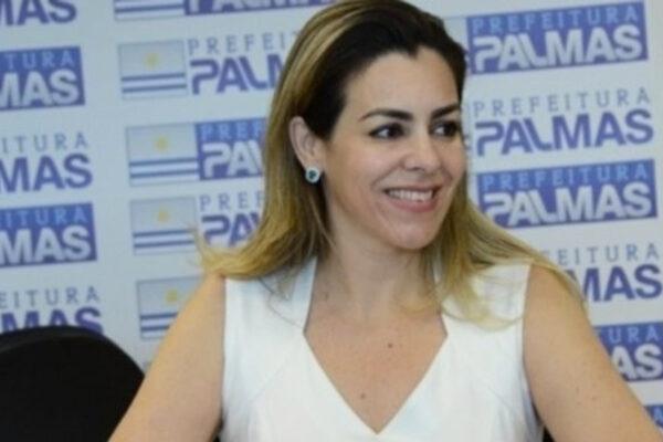 PALMAS: Cinthia lidera pesquisa Ibope  com 42%; Eli, 11%; Tiago, 11%; Júnior Geo, 10%; Vanda, 9%
