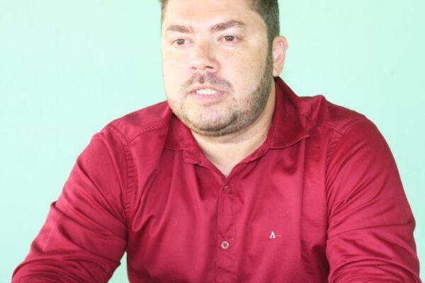Instituto VÓPE aponta Mateus Coelho com 44% dos votos na frente em Novo Acordo