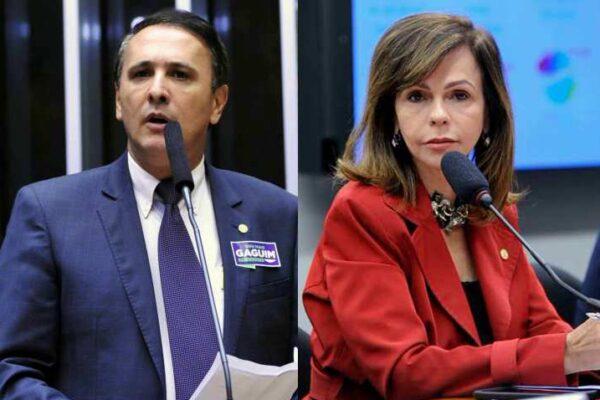 Gaguim insiste que existe compromisso de ACM Neto e quer a presidência do DEM do Tocantins em 2021