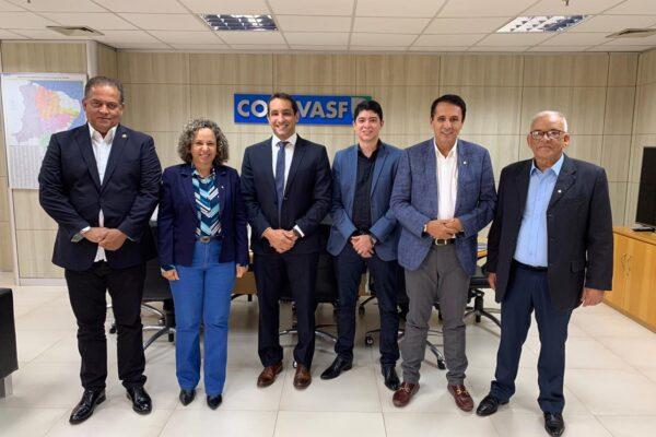 Com mediação de Gomes e Gaguim, Josi Nunes diz ter garantido R$ 25 milhões com a Codevasf para pavimentação de Gurupi