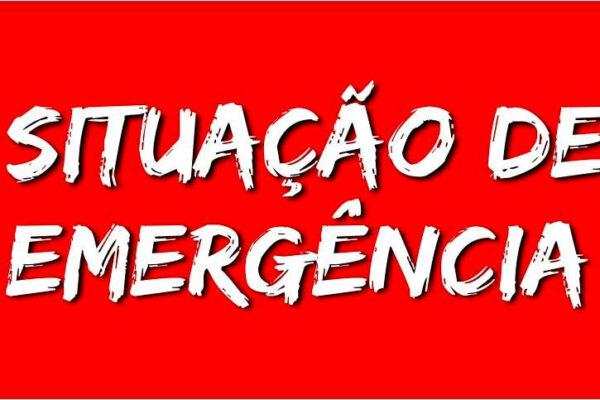 Novo Acordo tem decreto de Emergência em Saúde 12 dias após distribuição de 600 litros de chope em praça pública