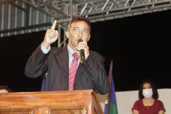 APARECIDA: Câmara elege nova Mesa Diretora com Ernane Araújo como presidente