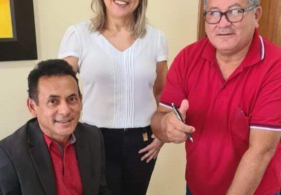 Prefeitura de Aparecida realiza repasse do 1º duodécimo à Câmara Municipal