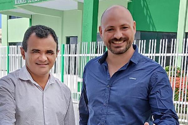 MATEIROS: Prefeitura nomeia novo Secretário para assumir a SEDEMATUR