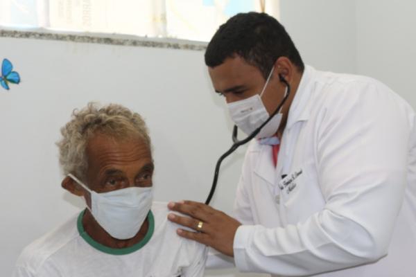Município de Santa Tereza realiza adaptações na Saúde para melhor atender a população