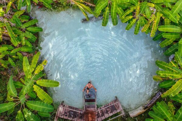 Ecoturismo no Tocantins abre as portas para o Carnaval sem folia