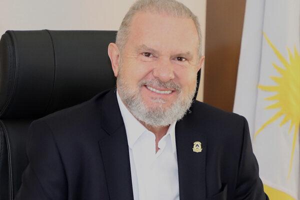JALAPÃO: Governador assina ordem de serviço do asfalto da TO-247, que liga Lagoa do TO a São Félix nesta quinta, 15