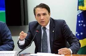 Deputado Gaguim quer que indústrias façam reúso da água