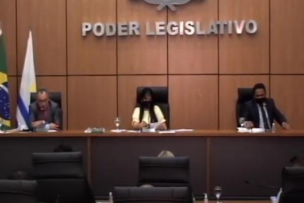 Câmara aprova por unanimidade a compra de vacinas pelo Executivo de Palmas