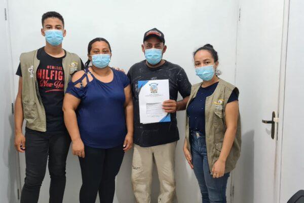 MATEIROS:  Presidente da Câmara solicita notificação para proprietários de lotes sujos da Cidade