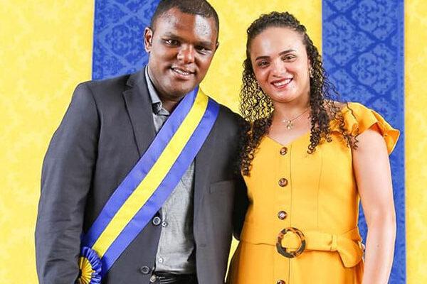 LAGOA DO TO: Prefeito Leandro Soares e primeira dama Elenilsa testam positivo para Coronavírus