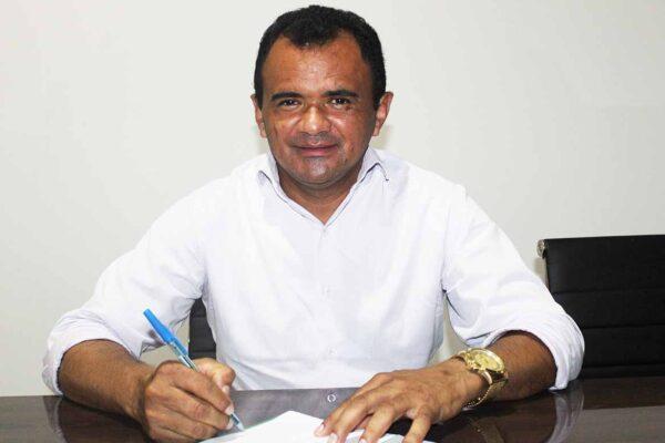 MATEIROS: Mesmo com a redução no número de contaminados, Prefeito assina novo decreto e intensifica as ações de combate e prevenção ao coronavírus