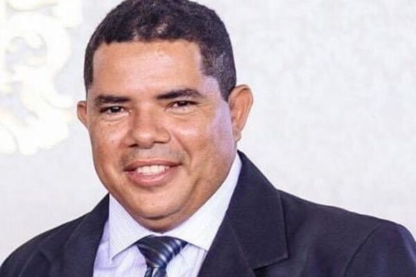 Por complicações da Covid-19, morre aos 45 anos esposo da prefeita de Figueirópolis