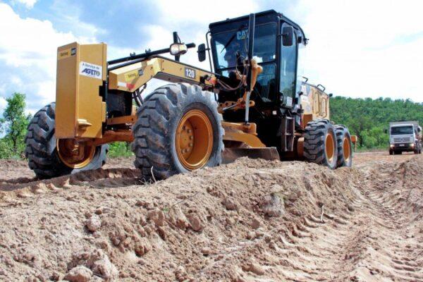 Nesta quinta-feira, 15, Carlesse assina ordem de serviço para pavimentação da estrada de acesso ao Jalapão