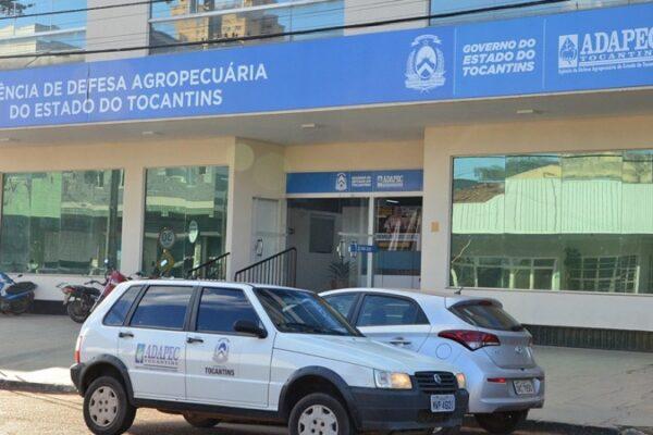 Estado entrega veículos à Adapec nesta quarta, 5, para distribuição aos municípios