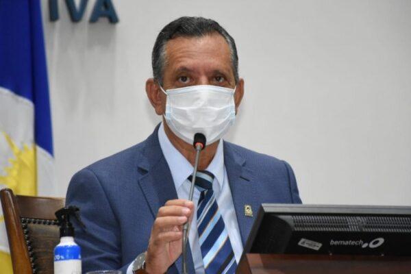 Projeto de Lei apresentado por Antonio Andrade prevê tratamento psicológico pós-covid