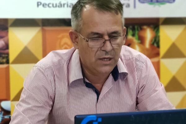 Governo do Tocantins alinha ações desenvolvidas no agronegócio com prefeitos e secretários municipais do Estado