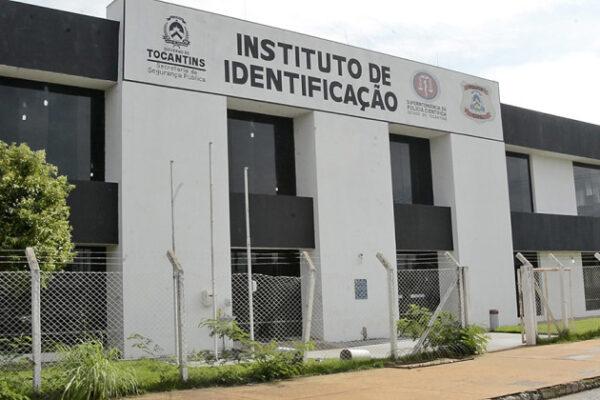 Governo do Tocantins amplia serviço e entrega mais três Núcleos do Instituto de Identificação no interior do Estado