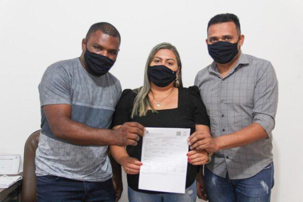 Prefeitura de Lagoa inova lançando sistema para emissão de nota fiscal eletrônica