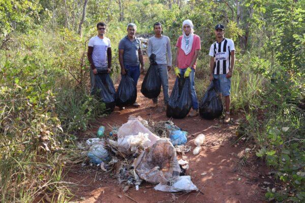 SANTA TEREZA: Semana do Meio Ambiente é encerrada com palestra e mobilização para a preservação